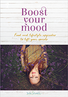 Boost your mood e-book cover